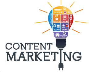 Get Started in Content Marketing