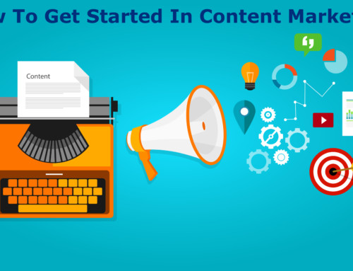 How to Get Started in Content Marketing